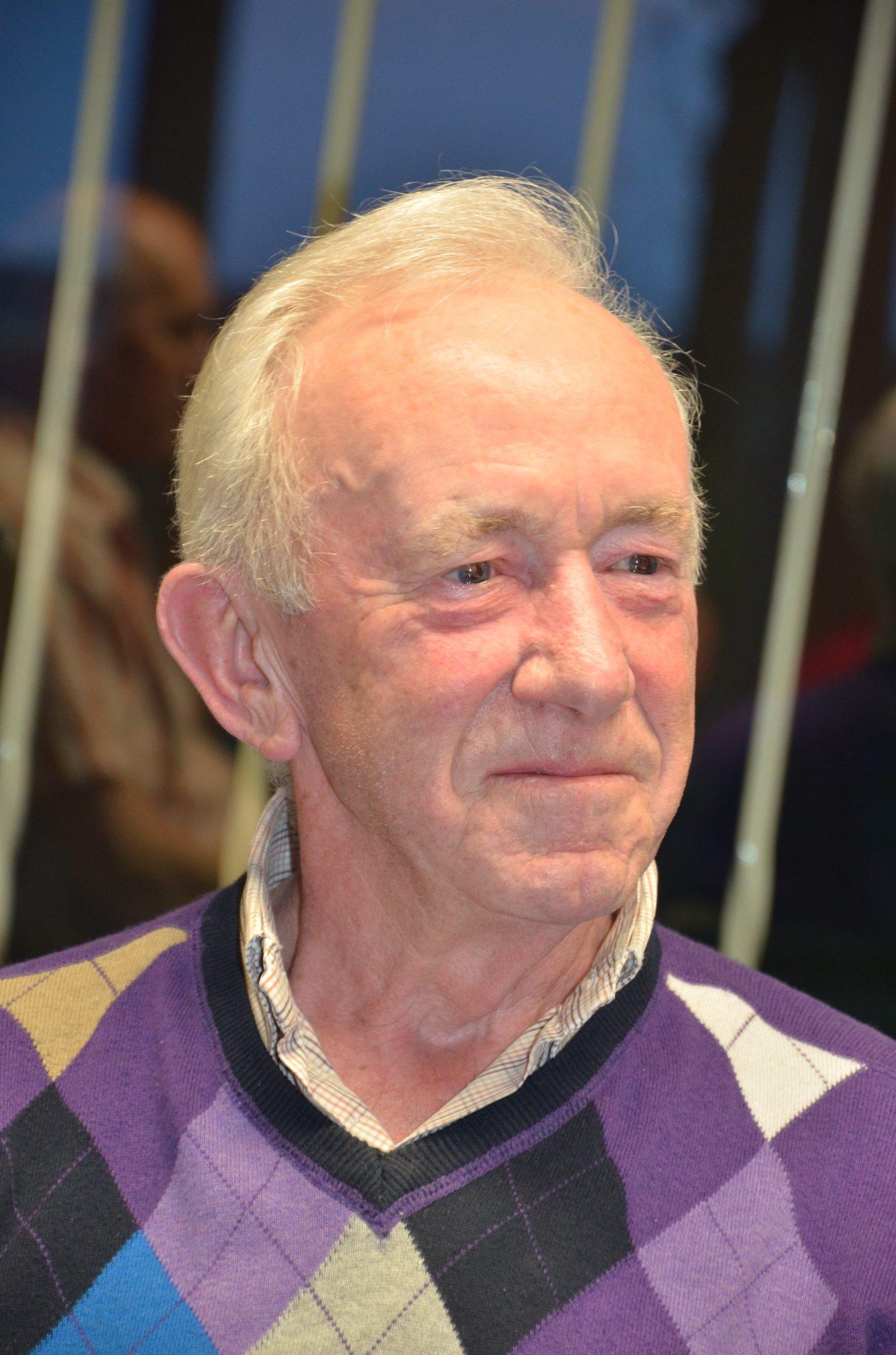 In memoriam Jan van der Sanden (1940-2021)