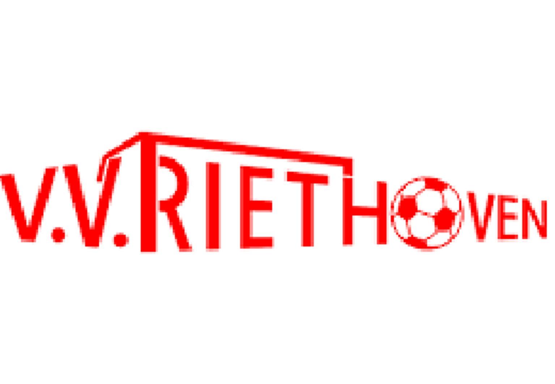 Beker en Competitie Indeling Riethoven 1